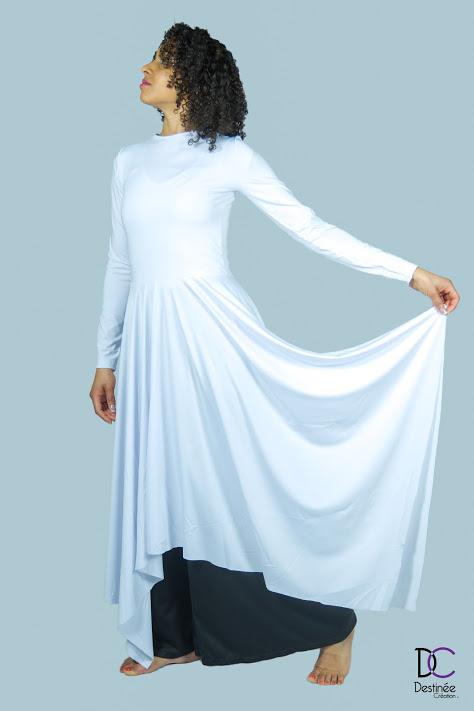 Destinée Création -Robe Gloria