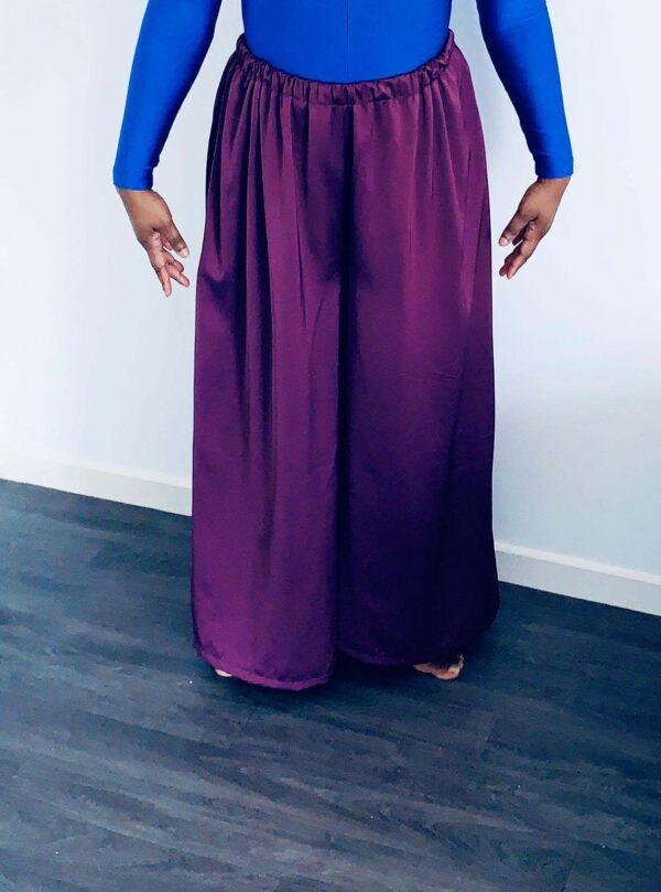 Pantalons Larges femme - Destinée Création